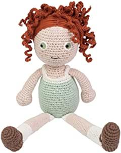 Sebra Puppen