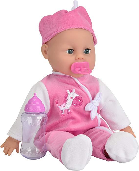 Simba 105140488 - My Love Laura Babysprache