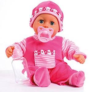 Sprechende Puppen