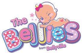 The Bellies Puppen
