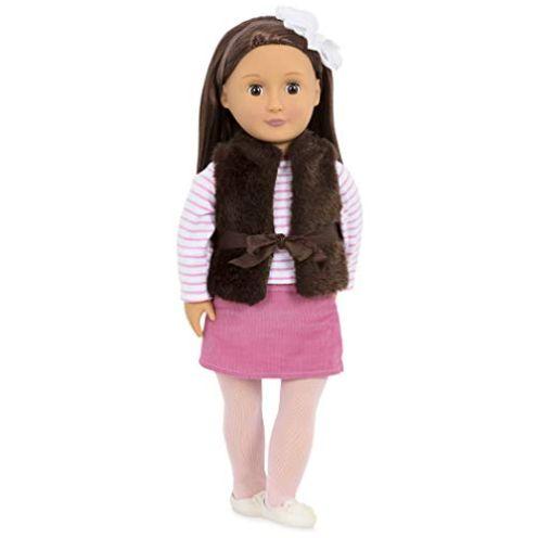 Our Generation Original Puppe Sienna