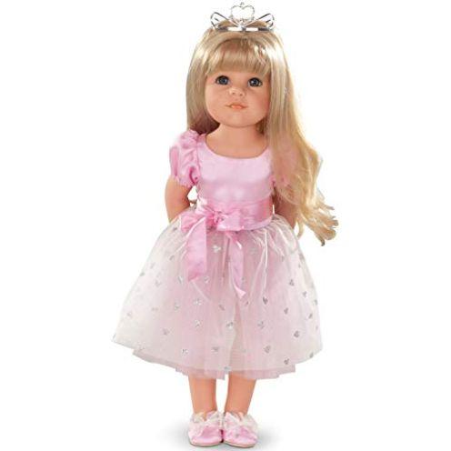 Götz 1359072 Hannah als Prinzessin Puppe