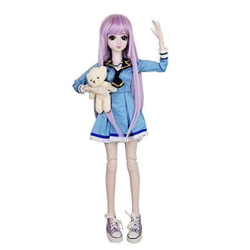EVA BJD Puppe Sarah