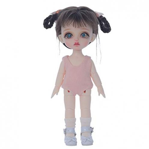 ZDD SD Doll BJD Puppe