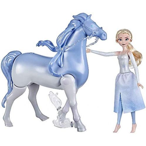 Hasbro Disneys Die Eiskönigin 2 Wasserzauber Set