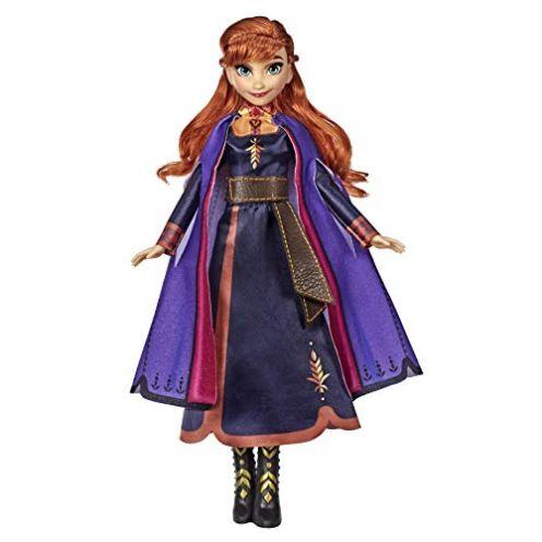 Hasbro Disney Die Eiskönigin Singende Anna