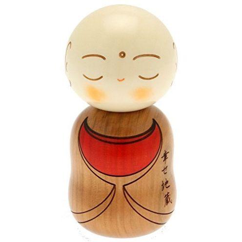 Usaburo Japanische Kokeshi-Puppe
