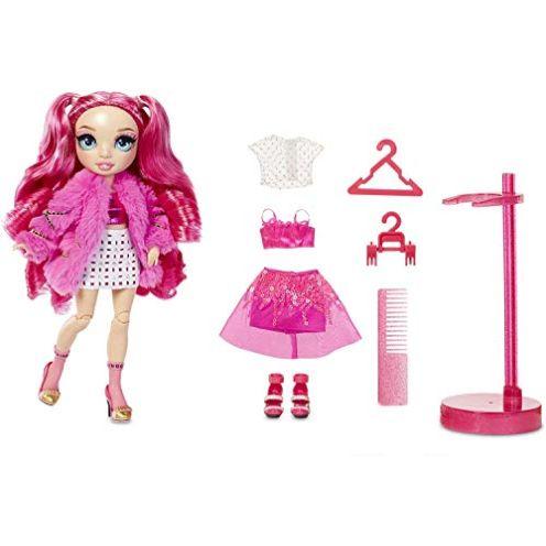 Rainbow High Fashion Doll Stella Monroe Puppe