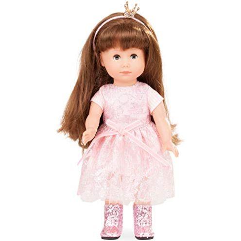 Götz 1713029 Just Like me - Prinzessin Chloe Puppe