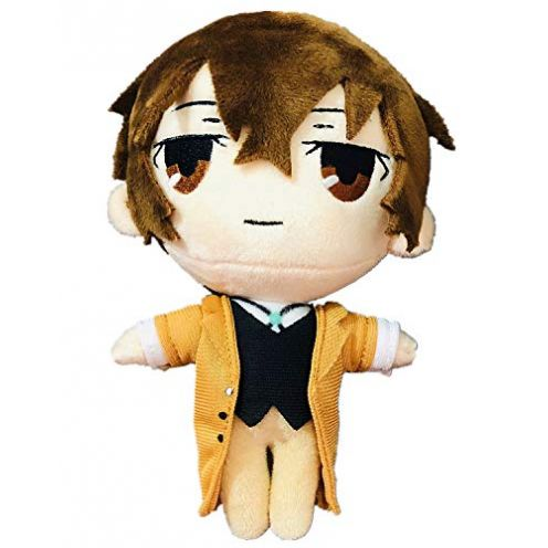 Moyisea Plüsch Manga Puppe