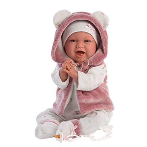 Llorens 1074070 L Puppe Mimi
