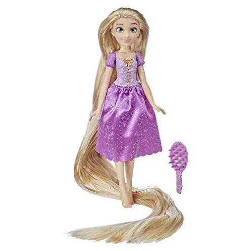 Hasbro F1057 Disney Prinzessin Rapunzels Haartraum