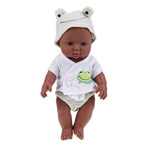 Broadroot 30 cm Neugeborenen Reborn Puppe
