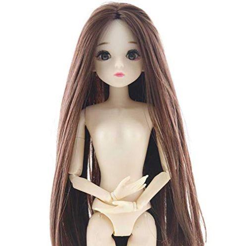 HeNai Kugelgelenk Puppe