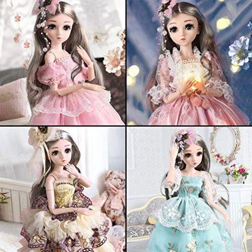 foyar Prinzessin Puppe