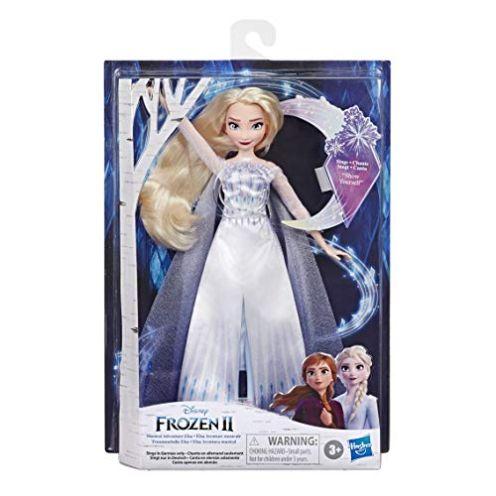 Hasbro Disney Die Eiskönigin Traummelodie Elsa