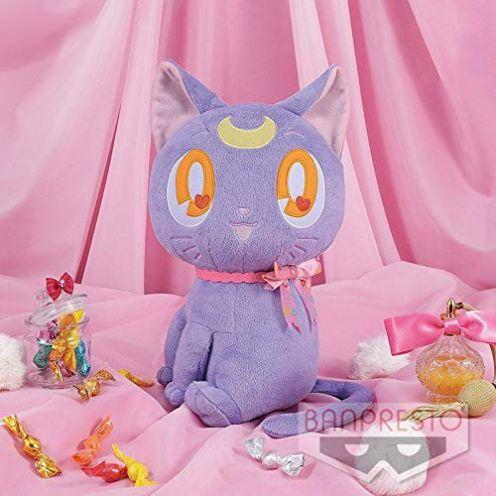 Japan Official Sailor Moon Katze Diana