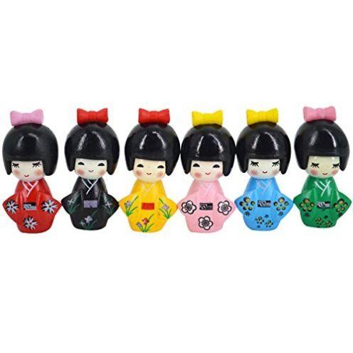 Milya Kimono Mädchen Set