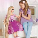 Disney Princess 61773-1-SOC Jakks Pacific 61773 Rapunzel