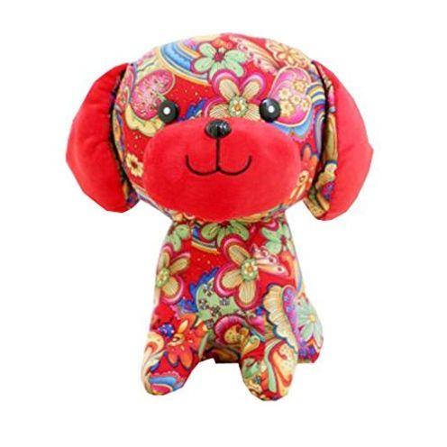 Black Temptation Chinesische Neujahr Puppe