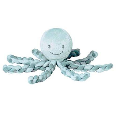 Nattou Kuscheltier Oktopus