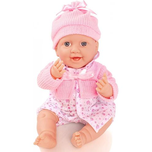 Dimian BD348D Puppe Bambolina