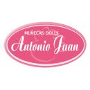 Antonio Juan Logo