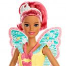 Barbie FXT03 - Dreamtopia Fee Puppe