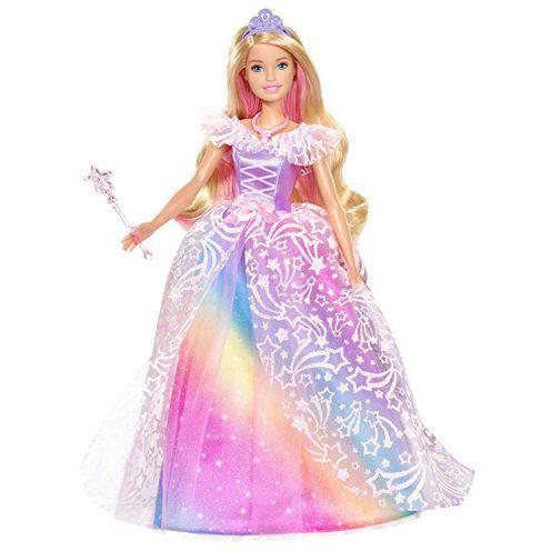 Barbie GFR45 - Dreamtopia Ballkleid Prinzessin Puppe