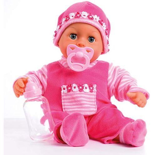 Bayer Design Babypuppe First Words
