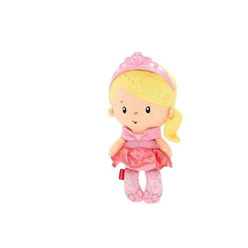 Fisher Price CGN68 - Princess Mommy Kleine Prinzessin