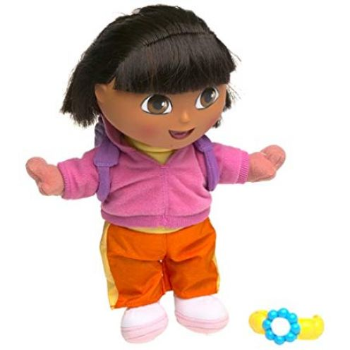 Fisher Price Dora The Explorer Talking Dora Surprise