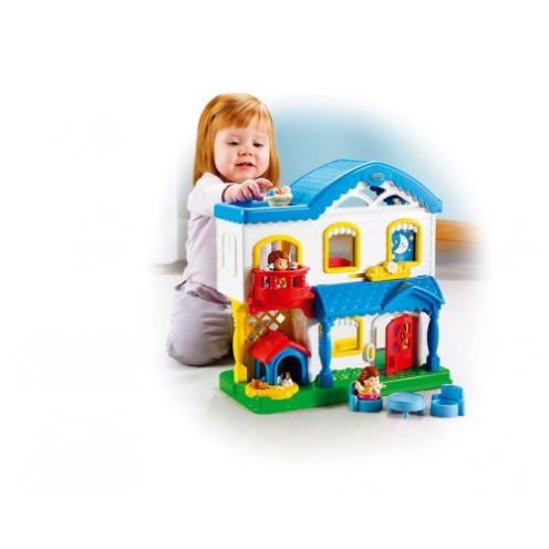 Fisher Price L4879 - LittlePeople Stadtvilla