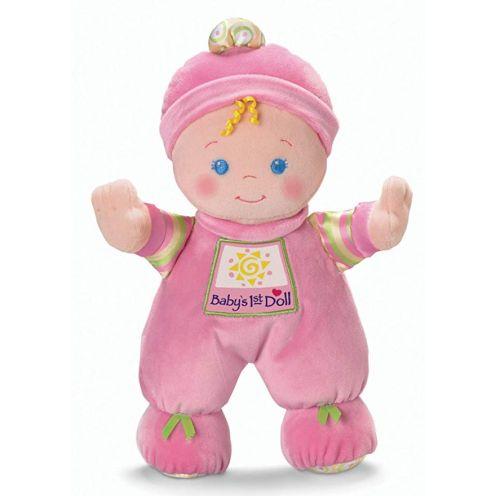 Fisher Price Mattel M9528 - Meine erste Puppe