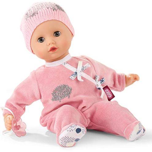 Götz 1920531 Muffin Igel Puppe