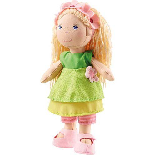 Haba 2141 - Puppe Mali
