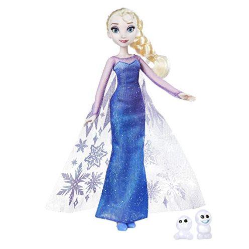 Hasbro Disney Die Eiskönigin B9201ES0