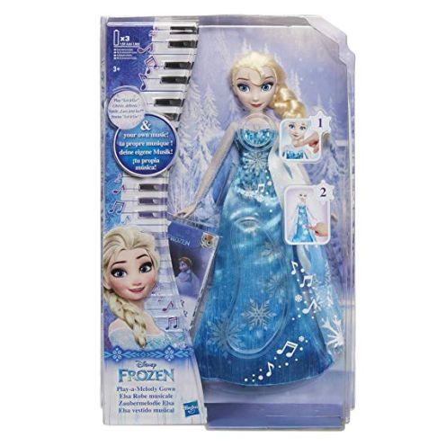 Hasbro Disney Die Eiskönigin C0455EU4 - Die Eiskönigin Zaubermelodie Elsa