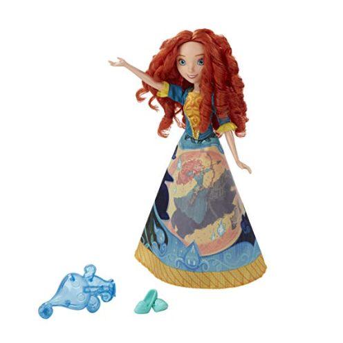 Hasbro Disney Prinzessin B5301ES0 - Merida