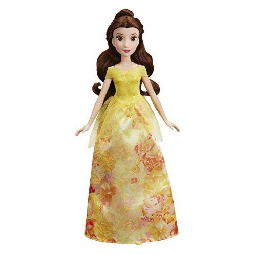 Hasbro E0274ES2 - Disney Prinzessin Schimmerglanz Belle