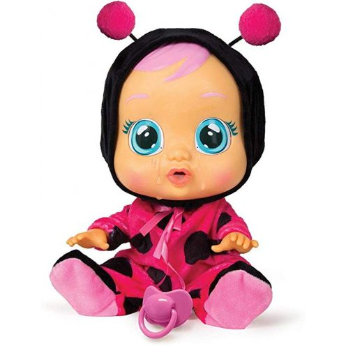 IMC Toys 96295IM Cry Babies Crybabies, Lady