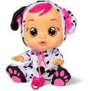 IMC Toys 96370IM Cry Babies Crybabies, Dotty