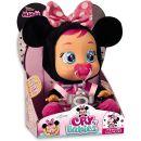 IMC Toys 97865IM - Cry Babies Minnie Maus, bunt