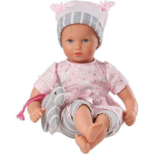 Käthe Kruse 0136801 Mini Bambina Celina