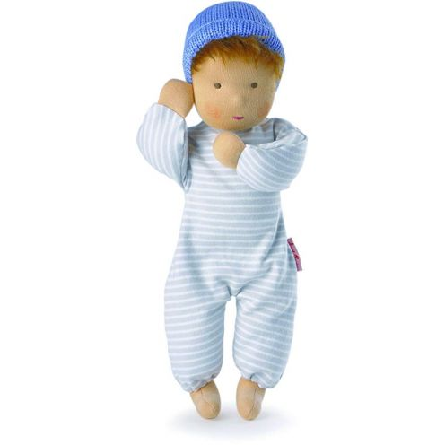 Käthe Kruse 0138225 Schatzi Paulchen Puppe