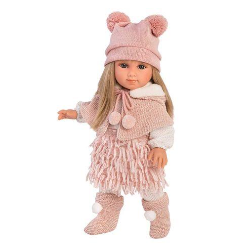 "Llorens Puppe ""Elena"" 35 cm"