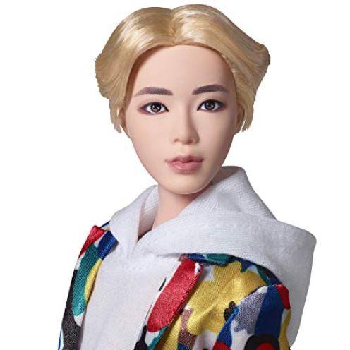 Mattel BTS Idol Puppe, JIN