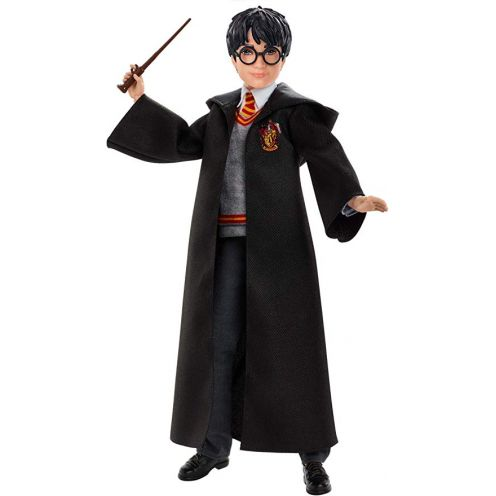 Mattel FYM50 - Harry Potter Puppe