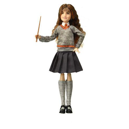Mattel FYM51 - Harry Potter Hermine Granger Puppe