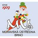 MU Brno Logo